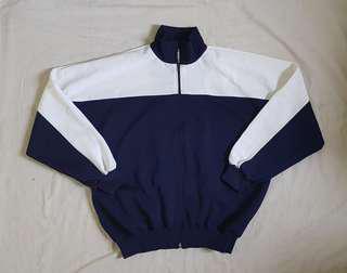 WEARING APPAREL Loose Sleeves Jacket