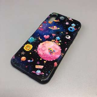 iPhone x Case-Space