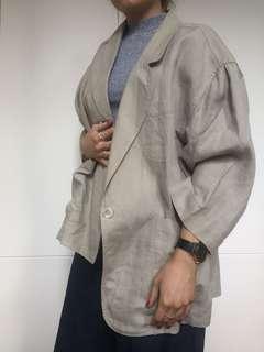 SABA coat
