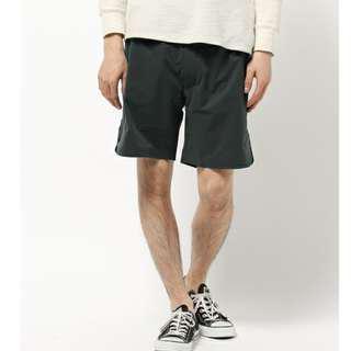 snow peak Dry Stretch Shorts 快乾 彈性 短褲 休閒 露營 夏天 夏季