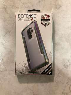 Defense Shield Case for Samsung S9 plus