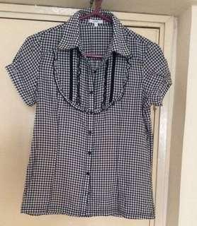 bossini 恤衫 Size:S