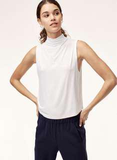 Aritzia Babaton Vince shirt