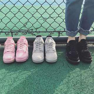 [PO]Korea Ulzzang Casual Sports Shoes