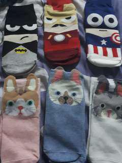 Cute socks