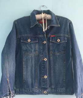 REPRICED:Guess Denim Jacket (Authentic)