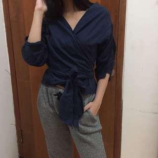 Zara blouse 02