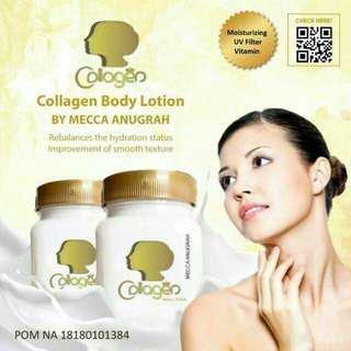 Sale!!! Collagen Body Lotion