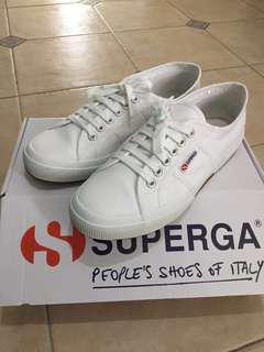 Superga 2750 White 40