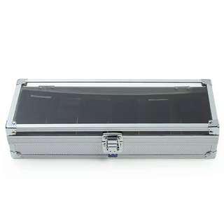 6 slot Aluminium watch case [Used]