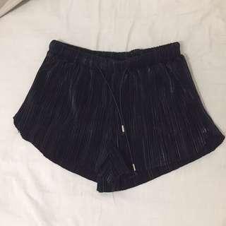 Runaway the Label Shorts