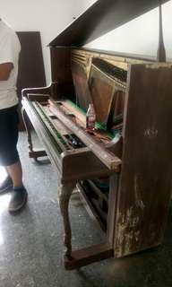 Piano Repair tuning and restoration