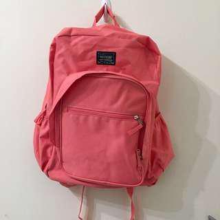 BNWOT Eastsport Peach Backpack