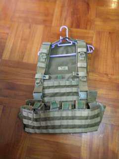 翔野戰術背心 Tactical Vest