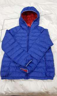 Uniqlo kid jacket