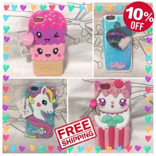 🎉😍Sale - Smiggle Phone Cases