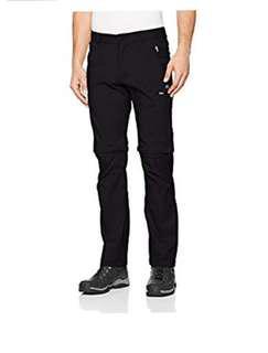 Aigle Pants/Shorts Convertible