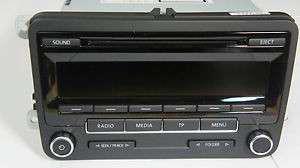 Volkswagen Radio (RCD310)