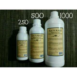 Naturale Brightening Cream