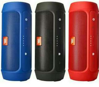 Jbl charge 2 blutooth speaker