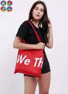 We the Fest Tote Bag