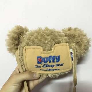 🚚 達菲熊包包