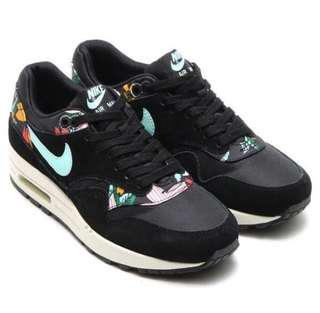 Nike air max 1 floral
