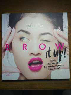 Brow it Up (Anggie Rassly)