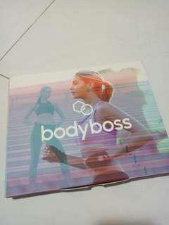 Bodyboss Fitness Guide