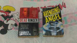 Dead Ringer and Avenging Angel