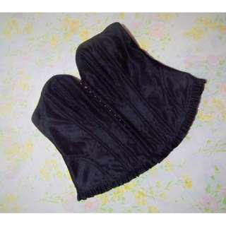 Cocco Style Royale Black Corset