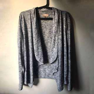Forever 21 Flow Cardigan