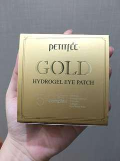 🆕Authentic Petitfee Gold Hydrogel Eye Patch