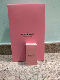 [NEW STOCK] BLACKPINK OFFICIAL LIGHTSTICK AND KEYRING