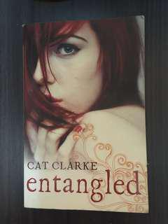 Entangled by Cat Clarke