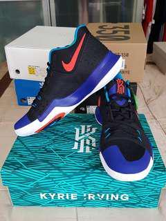 """BNIB Nike Kyrie 3 """"Kyrache Light"""