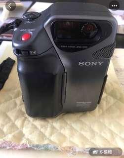 Sony video Camrea Hi 8 CCD SC-5