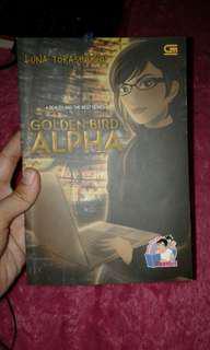 Golden bird alpha beauty and the best series