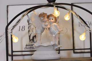 花仙子天使樹脂裝飾物擺件