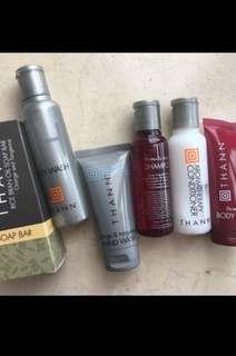 激抵 🎉🎉Thann Aromatic 香薰精油 Wood Skin Care - a Set Of 6