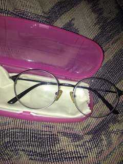 Kacamata normal