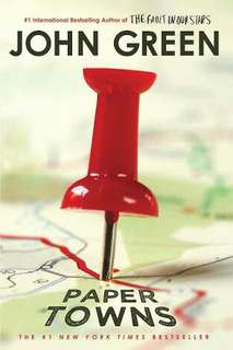 Paper Towns - John green (EBOOK)