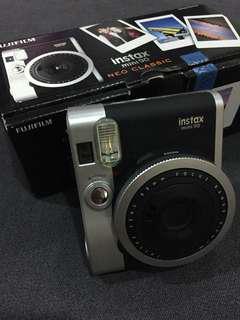 Fujifilm Instax Mini 90 Classic Neo
