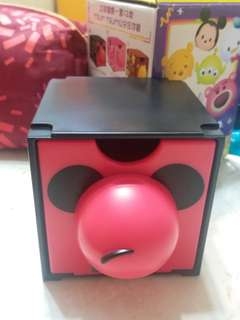7-11 Mickey Mouse