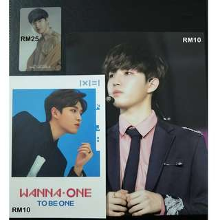 Wanna One Kim Jae Hwan Stock Clearance