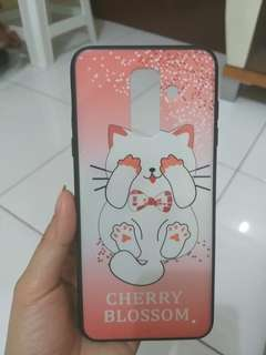 Softcase hp A6+