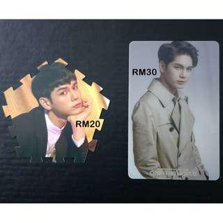 Wanna One Ong Seong Wu Stock Clearance