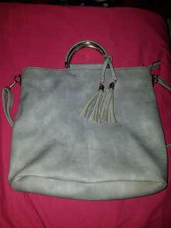 SUGAR CLOTHING DOCUMENT BAG