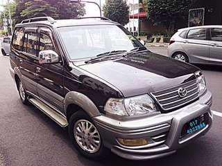 Toyota Unser LGX 1.8(M) Call:0174022998