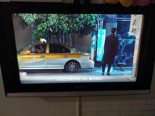 SAMSUNG TV 32吋 DNle HDTV